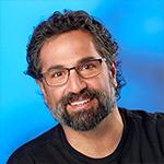 Randy Parietti, Photographer