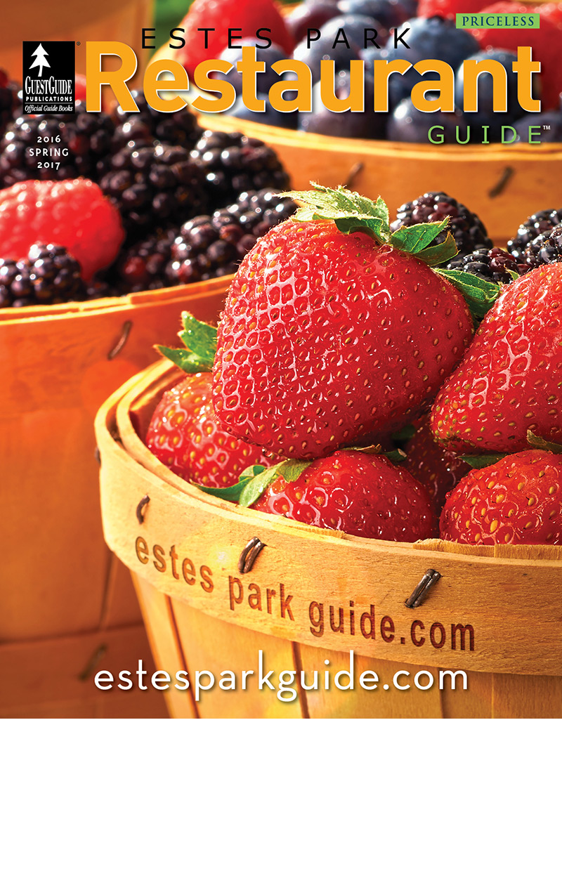 Estes park restaurant guide for Restaurant guide