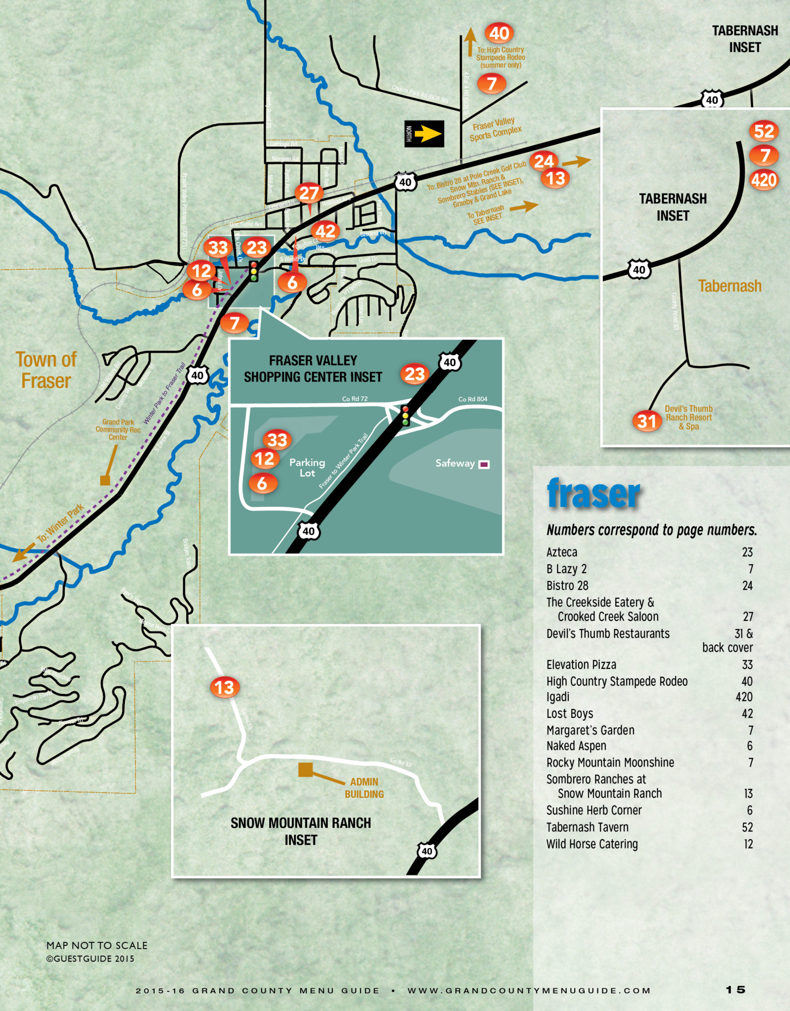 Fraser-restaurant-and-dining-map